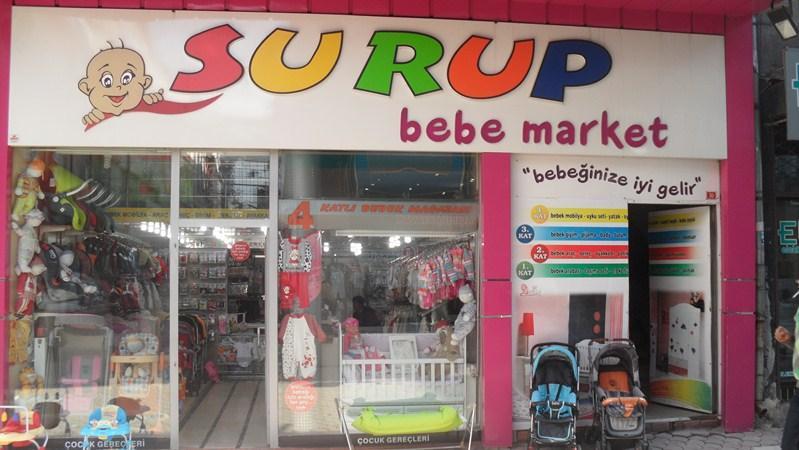 Şurup Bebe Market